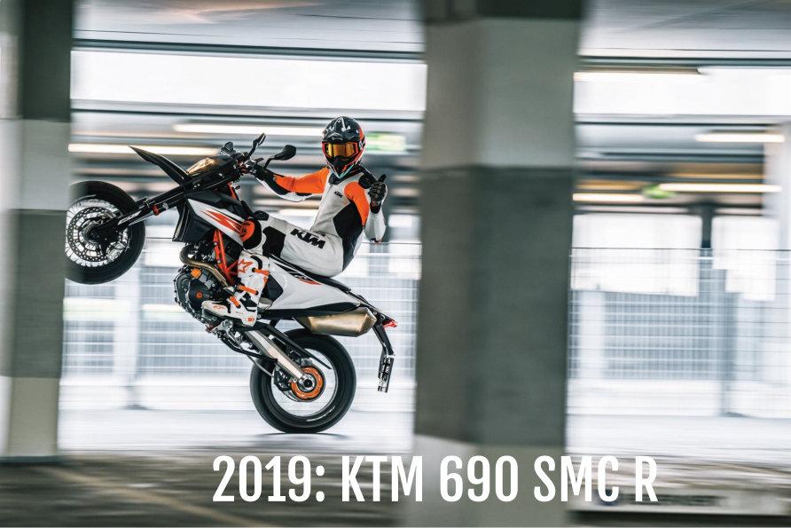 KTM Powerdays: Noch bis 15. Dezember von 25% Rabatt profitieren!