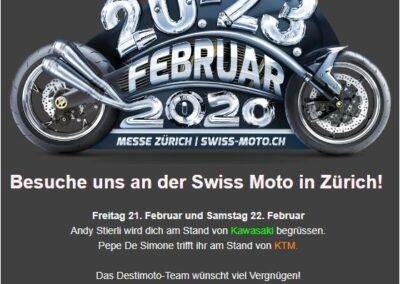 Swissmoto